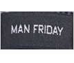 MAN FRIDAY男装