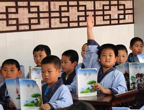國學教育加盟 幼兒國學教育加盟費