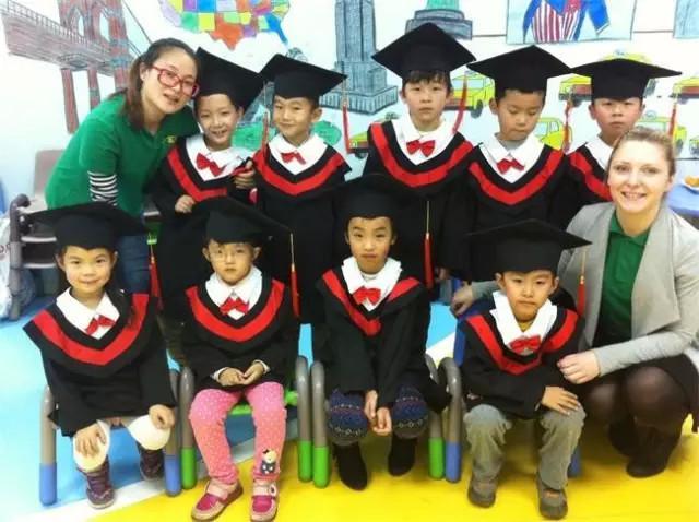 在学习英语的同时,培养孩子良好的习惯和优秀的品质