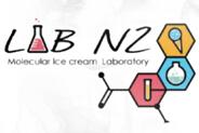 N2分子冰淇淋