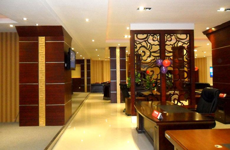 中泰办公家具