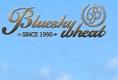 蓝天麦子亲子装