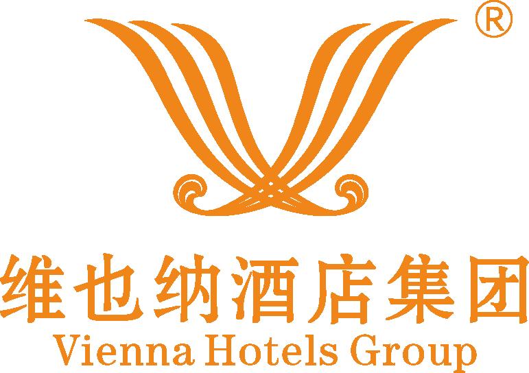 维也纳酒店集团品牌logo