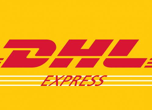 DHL快递