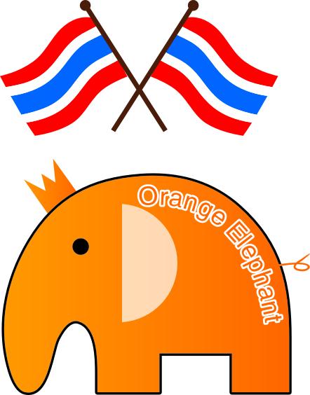 橘象泰国美食