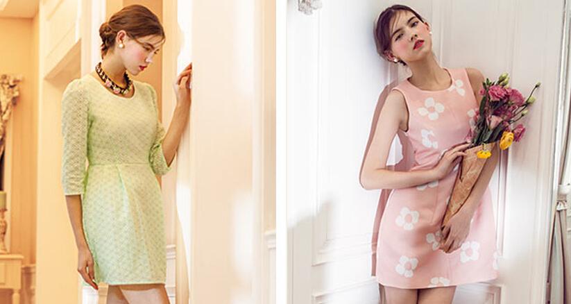 日本可爱女装品牌