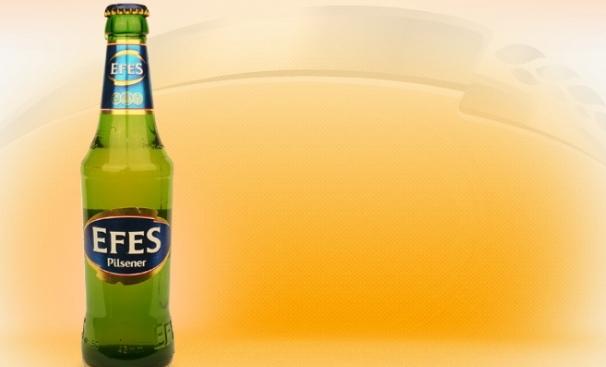 埃弗斯比尔森啤酒给全世界的人们提供了优质的啤酒和