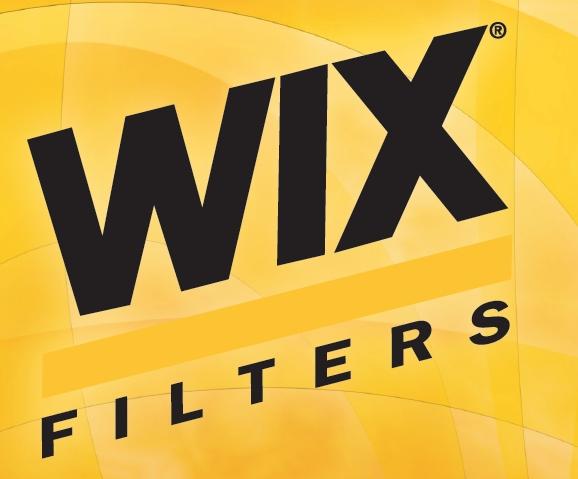 wix滤清器