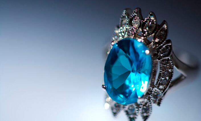 艾尚珠宝首饰加盟