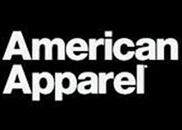American Apparel女装