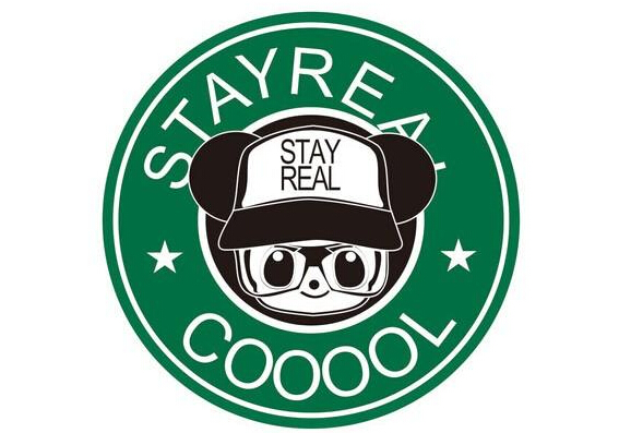 STAYREAL休闲装