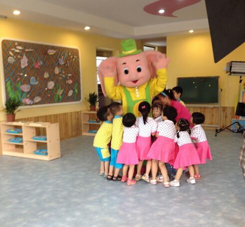 飞行幼儿园幼儿园品牌资讯