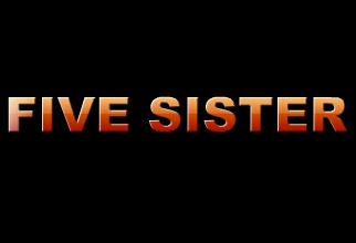 五姐妹女装
