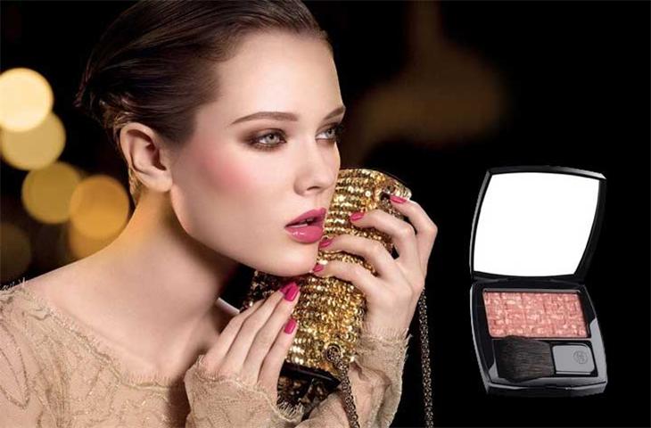 美妆化妆品加盟