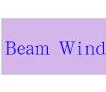 Beam Wind女装