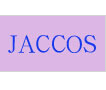 JACCOS女装