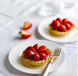 礼颂至品草莓