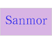 Sanmor女裝