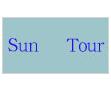 Sun Tour女装
