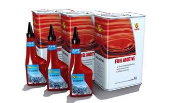 中石化邦潔燃油添加劑