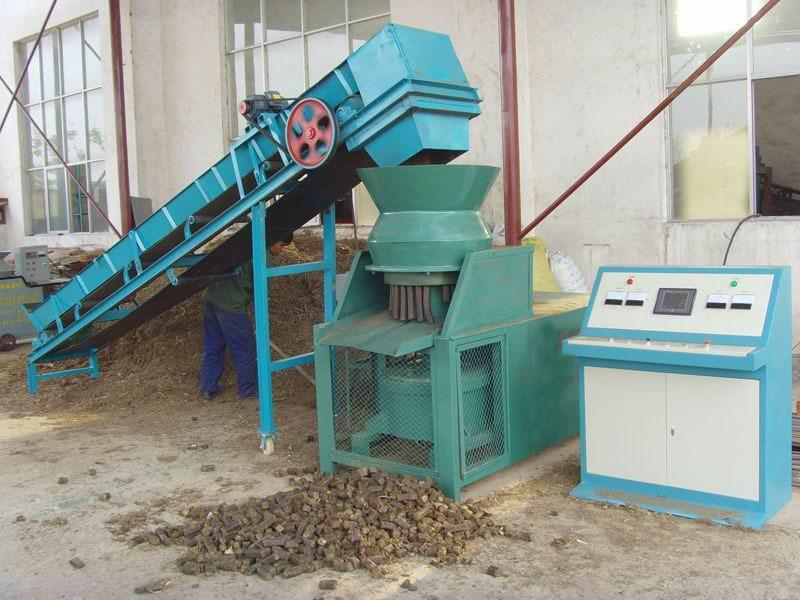 鲁庄广阔木炭机