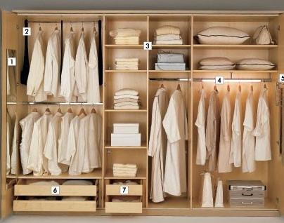 整体衣柜十大品牌排名