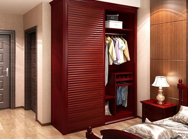 衣柜什么颜色好看红色 红色是非常喜庆的颜色,在中华民族传承那么多年,每逢喜事都是用的红色来点缀,喜欢红色的朋友们肯定也不少,红色给人的感觉也特别好,看到会让人高兴,愉悦,不同红色用在衣柜上会产生不同的心理效应,如大红的热情向上,深红的质朴、稳重,紫红的温雅、柔和,桃红的艳丽、明亮,玫瑰红的鲜艳、华丽,葡萄酒红的深沉、幽雅,尤其是粉洋红给人以健康、梦幻、幸福、羞涩的感觉,富有浪漫情调。 衣柜什么颜色好看紫色 紫色跨越了暖色和冷色,所以可以根据所结合的色彩创建与众不同的情调。带些红色的深紫色可以产生一
