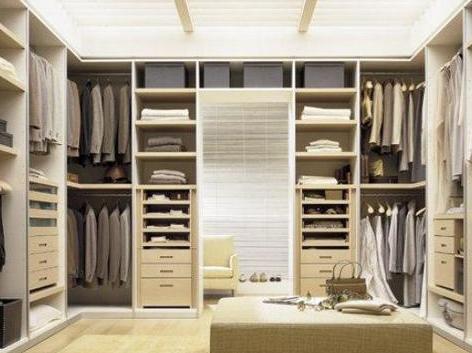 自制简易衣柜步骤图解