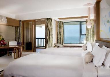 景海湾酒店