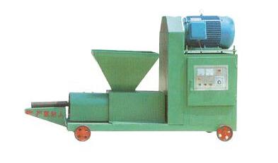 中翼木炭机