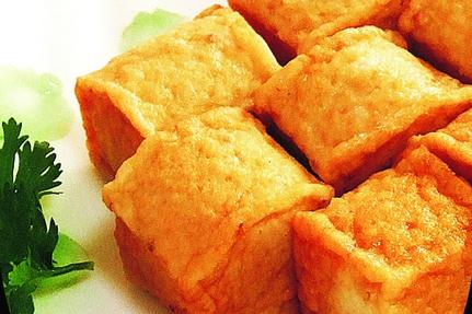 魚豆腐機器