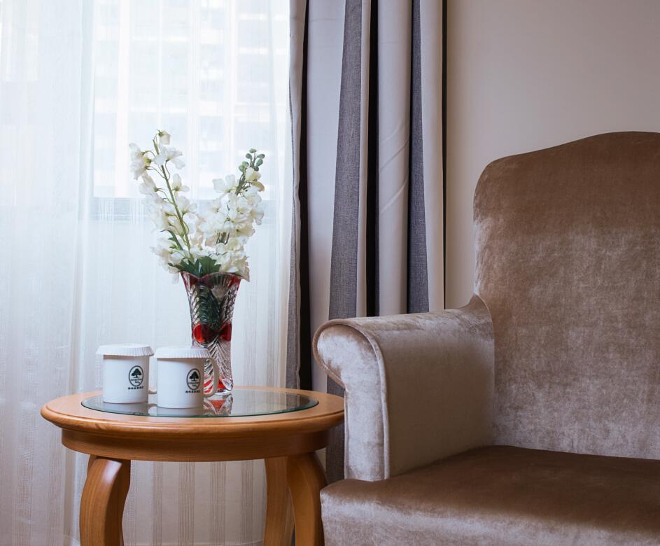 各林泰酒店沙发