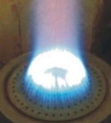 炬火燃气油
