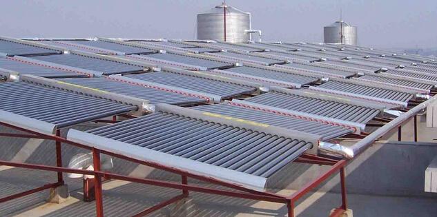 万仕达太阳能热水器
