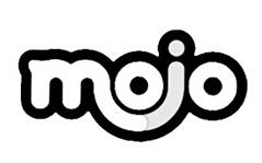 mojo双肩包