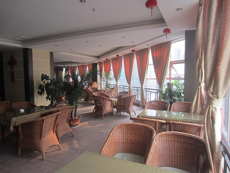 安逸158连锁酒店