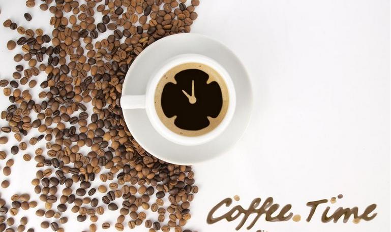 咖啡时间加盟
