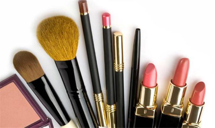 爱美琪化妆品加盟