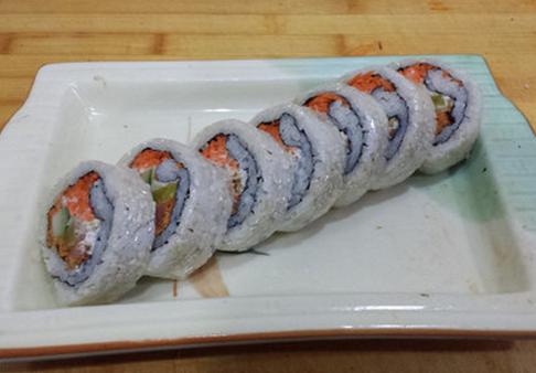 小仓龙寿司加盟
