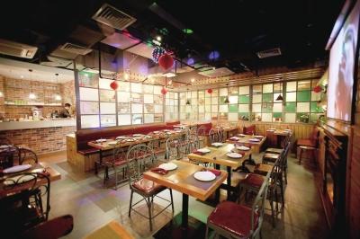 西餐店名字大全 2015西餐店名字大全