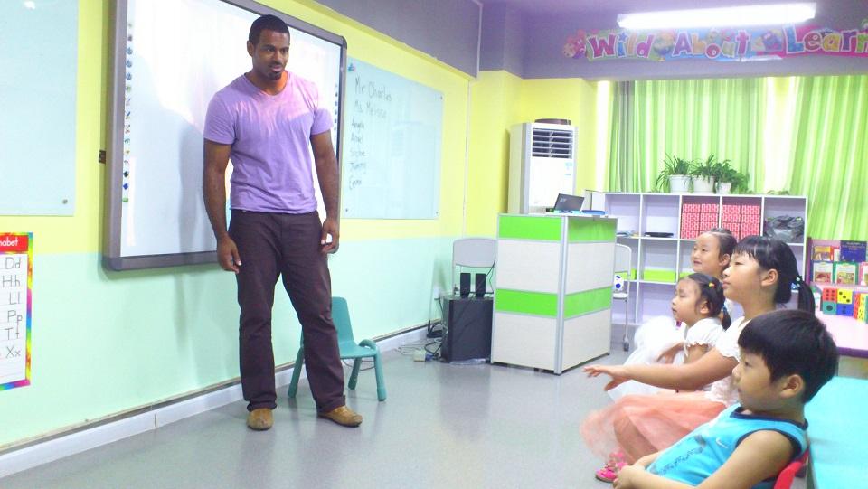 戈果小学英语培训班加盟小学好不好永乐镇项目图片