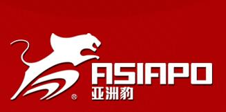 亚洲豹拉杆箱