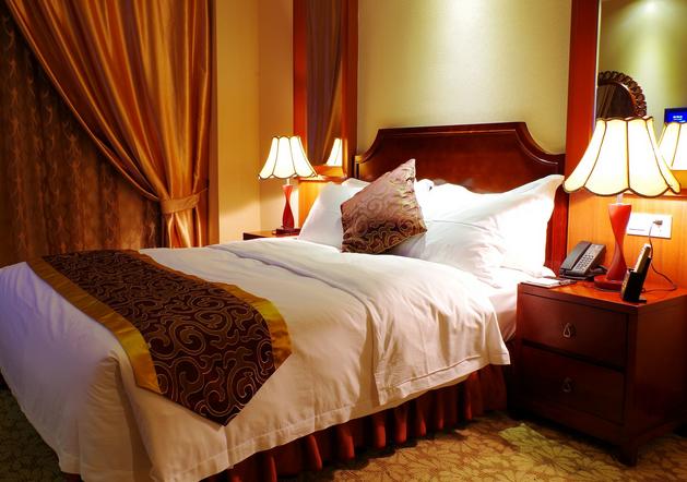 芭堤雅酒店