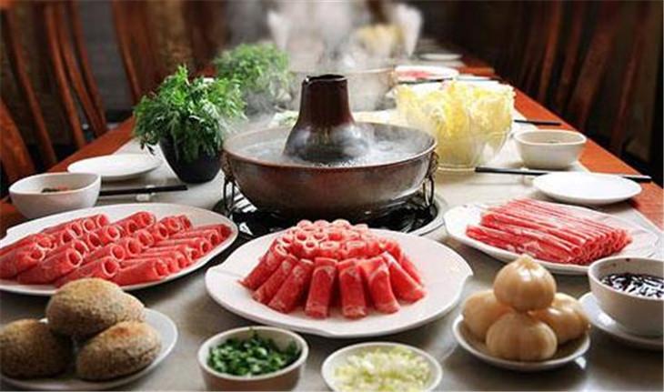 贵州豆米火锅加盟