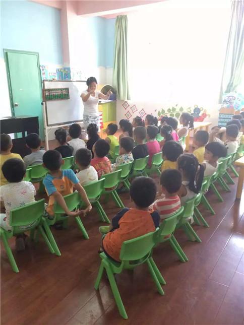 梧塘彩虹桥幼儿园