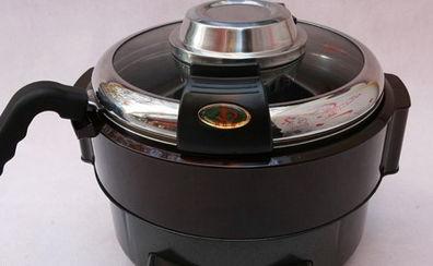海森堡炒菜机