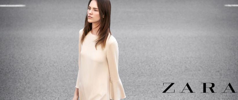 ZARA品牌加盟