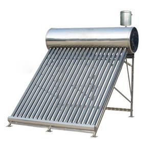 民意伟业太阳能热水器