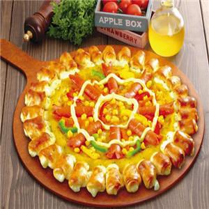斜塔披萨产品图片_斜塔披萨店铺装修图片-全球加盟网
