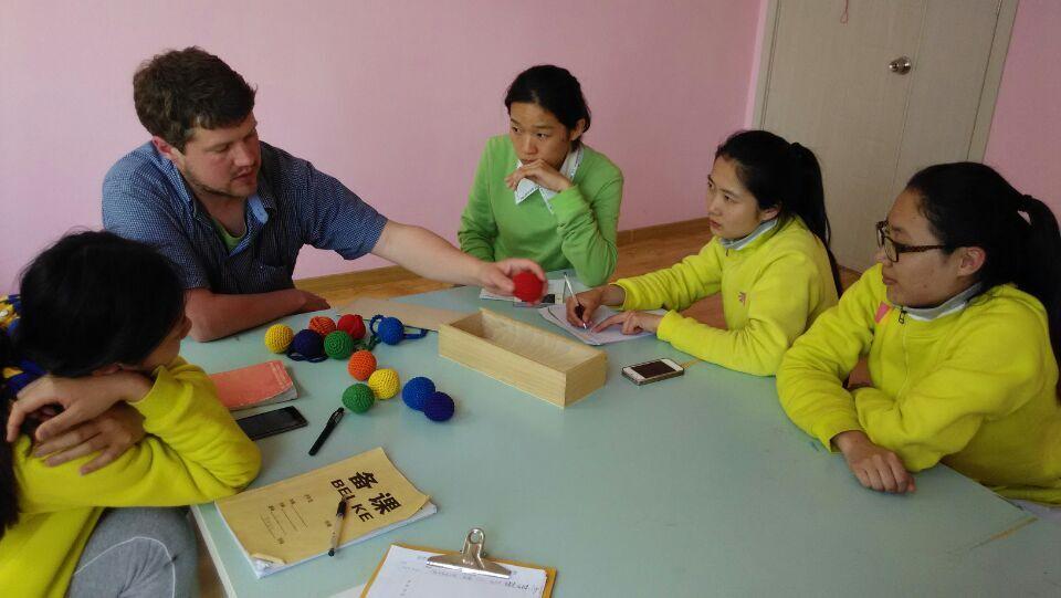 京华合木幼儿园加盟早教品牌图库展示—全球加盟网